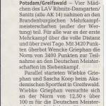 Wencke Potsdam