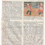 OZ LM Halle U10, U12 2017